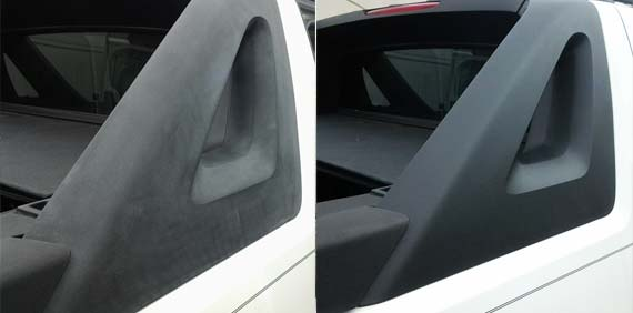 Exterior Reconditioning for Cars, Trucks and RV
