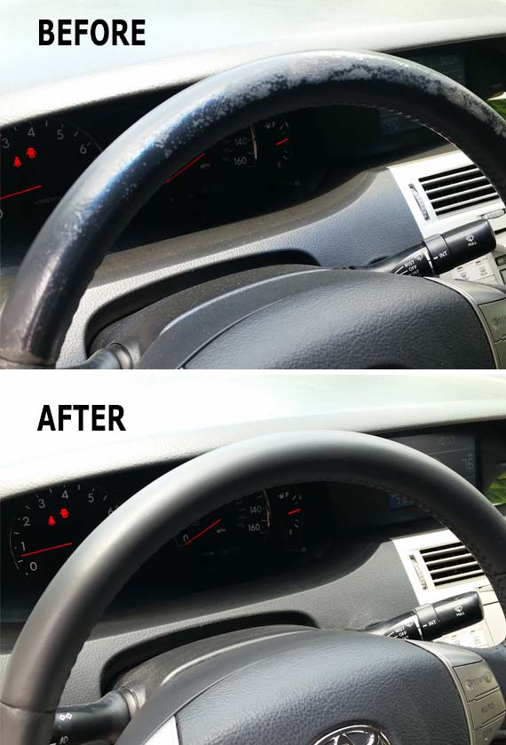 Interior Repair For Leather Vinyl Cloth For Truck Auto